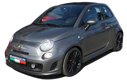 fiat lancia alfa abarth shop abarth 500 zubeh r. Black Bedroom Furniture Sets. Home Design Ideas