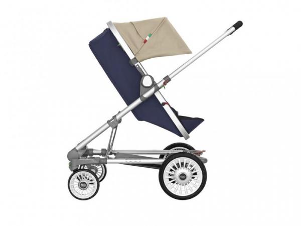 fiat lancia alfa abarth shop fiat 500 kinderwagen von seed. Black Bedroom Furniture Sets. Home Design Ideas