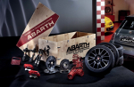 Abarth 695 Brembo KONI KIT